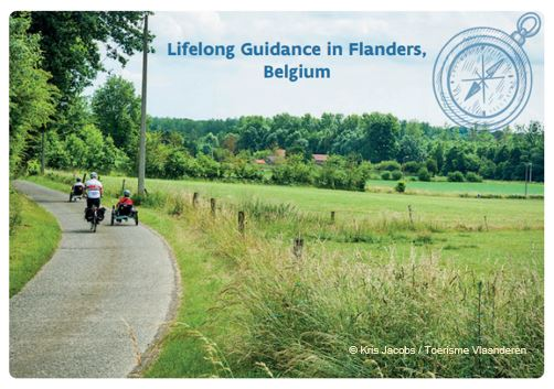 Lifelong Guidance in Flanders, BE